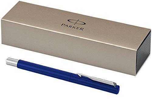 "PARKER - Stylo roller ""Vector"" - bleu"