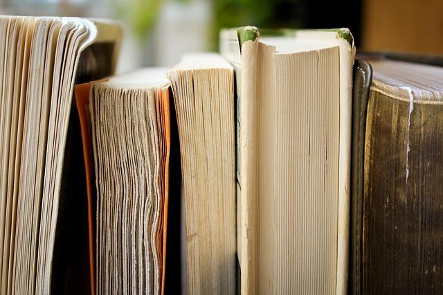 livres, l'éducation, la bibliothèque