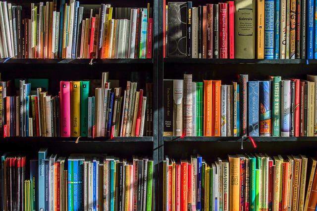 livres, librairie, livre